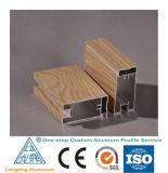 Factory Aluminium Price Aluminium Extruded Profile for Aluminium Door Window