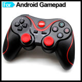 2015 New Model Wireless Bluetooth Game Controller Joystick for Android System