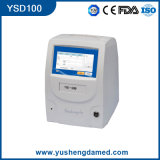 Hot Sale Ce Certified Medical Equipment Chemistry Analyzer