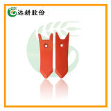 Manufacturers Stable Durable Machine Cultivator Plow Tips