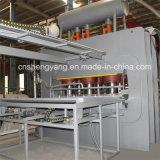 Hot Press Melamine Laminating Machine