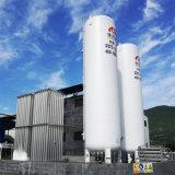 High Quality 20m3 Vertical Liquid Oxygen Tank Pressure