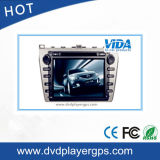 Special Two DIN Car DVD for New Mazda 6 (Black&Silver)