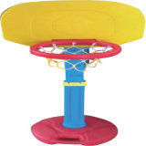Kids Plastic Basketball Stand for Sale