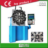 CNC Universal Wire Spring Bending Coiling Forming Machine