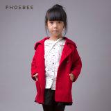 Red Children Clothing Girls Winter Coats