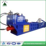 100t Waste Paper Cardboard Automatic Horizontal Hydraulic Baler