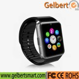 Gelbert High Quality Gt08 Bluetooth Smart Watch for Ios Android