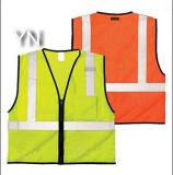 Hi Vis Class 2 Reflective Vest, Safety Vest From Factory