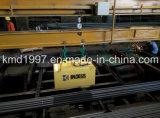 Lifting Electromagnet for Bundled Rebar Weighing