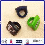 China Factory Wholesale Cheap PU Ring Stress Ball