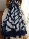 New Design Hot Sale Silk Scarf
