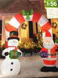 2015 Christmas Inflatable New Year Decoration for Christmas Decoration (CYAD-533)