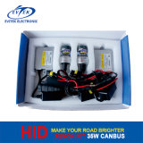 No Flickering Canbus HID Xenon Kit for High Class Cars 35W AC
