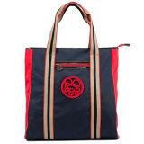 Classical Brand Women′s Large Nylon Leisure Designer Handbags (FUN-1)