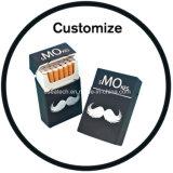 Custom Logo Silicone Cigarette Case