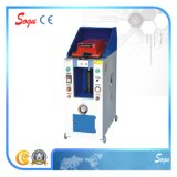 Automatic Cover-Type Sole Attaching Machine