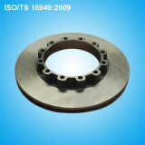 Brake Disc 5483111501 for Sisu Heavy Truck