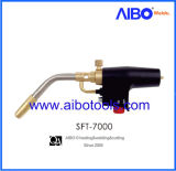 Mapp Heating Torch with Brass Nozzle (SFT-7000)