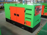 50Hz 10kVA Single Phase Generator for Sale