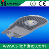 Rural Aare Road Highway 50W Outdoor LED Street Lights with Epistar LED