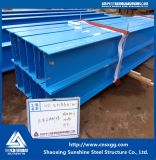 High Quality Welded H Beams From China Manufacturer
