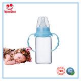 BPA Free Nature Borosilicate Glass Baby Bottles 4ounce/5ounce