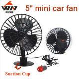 5 Inch Plastic Car Fan