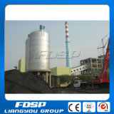 The Most Suitable Steel Silo for Grain Storage Chicken Feed Silo