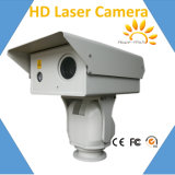 Security Surveillance PTZ IP IR Night Vision Camera
