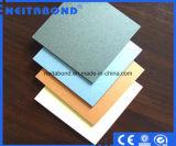 Nano Aluminum Exterior Wall Panels, ACP Bulding Materials