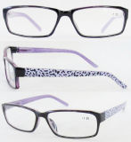 Colorful Reading Glasses/Plastic Eyewear (RP483003)