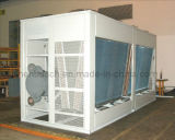 Air-Cooled Screw Chillers (-15 Degree Water Single Compressor)