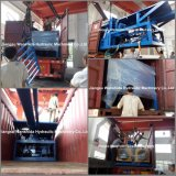 Waste Car Baler Press (Y83/Q-4000C)
