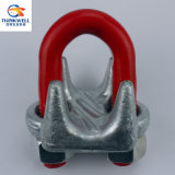 G450 Us Type Forged Steel Wire Rope Clip