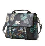 Wholesale Cheap Price Genuine Leather Ladies Shoulder Bag Handbag