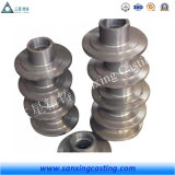 OEM ODM Stainless Steel Iron Precision Lost Wax Casting