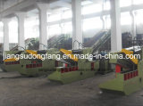 Q43 CE Hydraulic Scrap Metal Cutting Machine (factory and supplier)