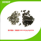 Manufacture Mixture Humic Acid, Amino Acid, Protein Powder Organic Fertilizer