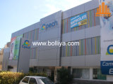 Aluminum Cladding Facade / Aluminium Composite Panel Project