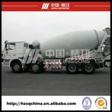 Brand New Concrete Mixing Vehicle (HZZ5310GJBSD) with Best Service for Sale Worldwide