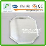 Aluminum Dressing Mirror/Clear Sheet Glass