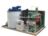 Industrial Food Processing Flake Ice Machinery for Food Factory