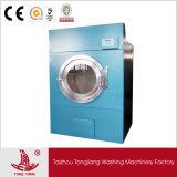 Industrial Dryer Heated by Gas for Hotel, Hospital, Hostel (30kg-180kg)