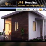 Easy Construction Light Steel Prefabricated Villa House with Modular Designing