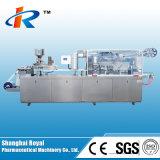DPB-260D Alu PVC Alu Alu Flat Plate Automatic Blister Machine
