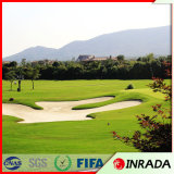 40mm UV Resistant Artificial Turf for Golf Field