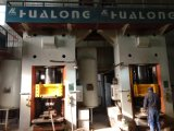 Automatic Refractory Slide Plate Press