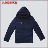 Fashion Nylon Jacket for Men Winter Coat