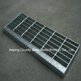 Stair Stepping Board (hot dipped galvanize)